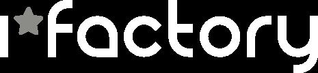 i-factory Logo